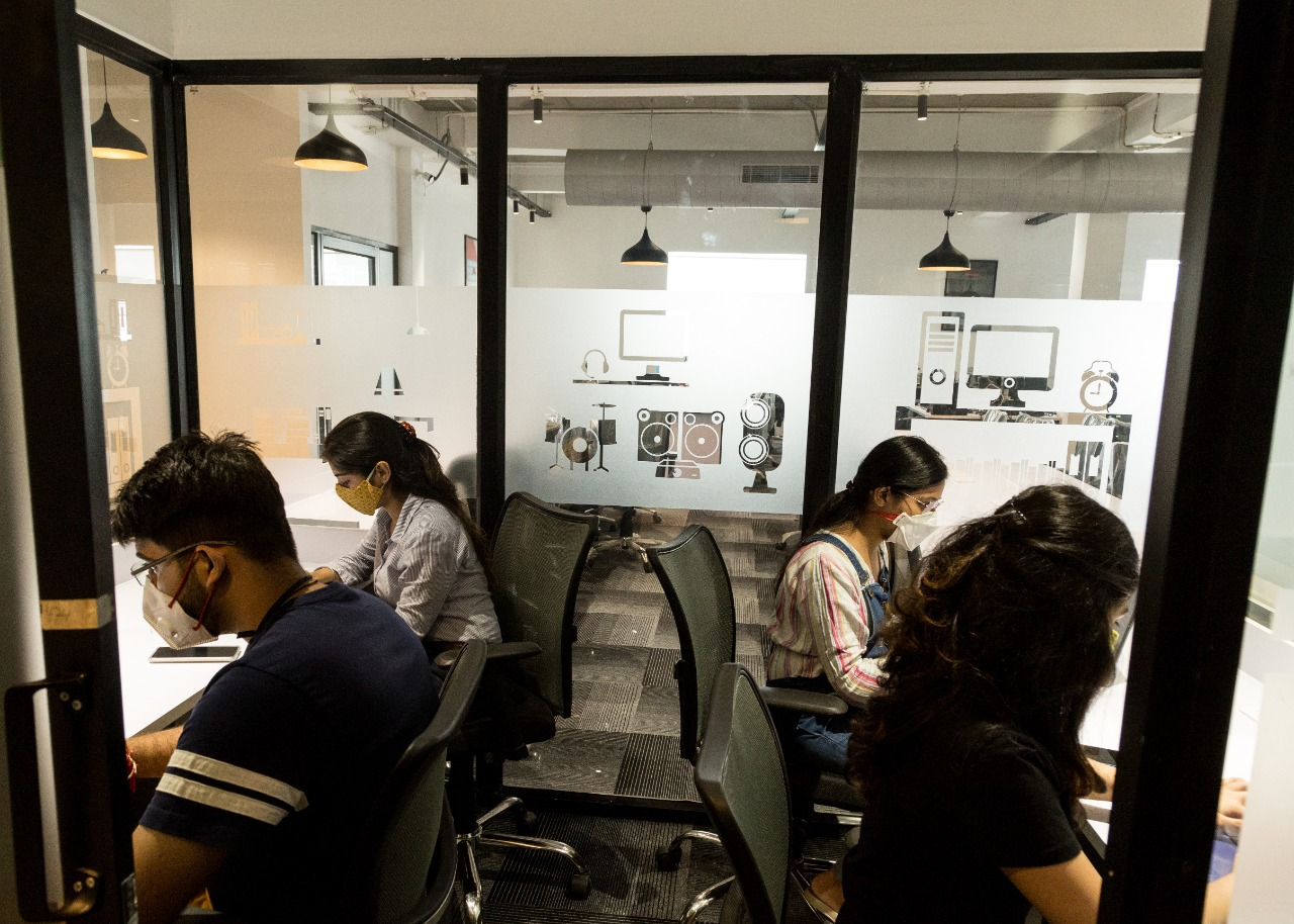 coworking space in noida image13